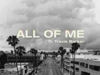 The Score – All Of Me ft. Travis Barker (download)