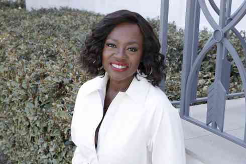 "Viola Davis regrets starring in ""The Help."""