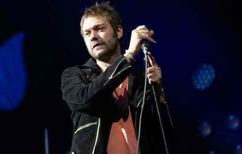 Kasabian issue statement after Tom Meighan's assault charge condoning Domestic violence & Abuse