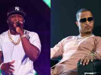 50 Cent adds T.I to new Tv Series, Twenty Four Seven