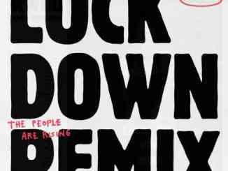 Anderson .Paak Lockdown (Remix) FT. Jay Rock, JID, Noname (download)