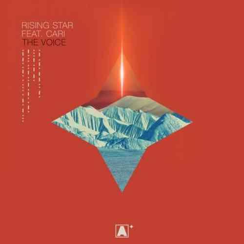 Armin van Buuren & Rising Star – The Voice ft. Cari (download)