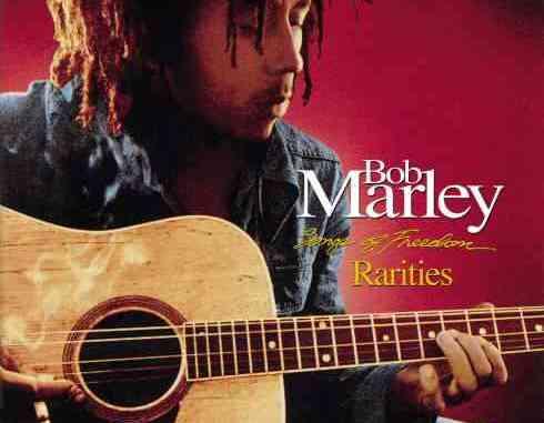 Bob Marley & The Wailers – Songs Of Freedom Rarities Album (download)
