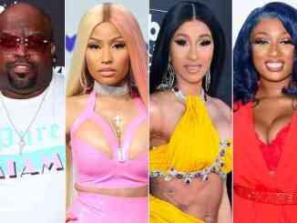 Ceelo Green Slams Cardi B, Nicki Minaj, Megan Thee Stallion Shameless Music