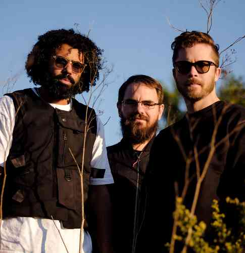 Clipping – Say The Name (download)