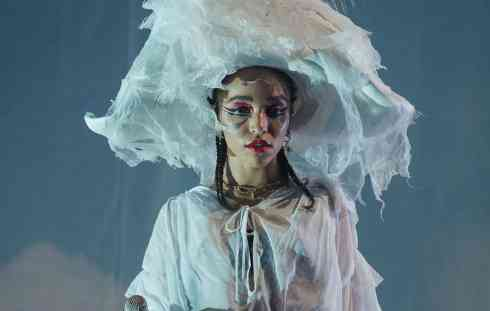 FKA Twigs sets up GoFund Me for sex workers affected by COVID-19