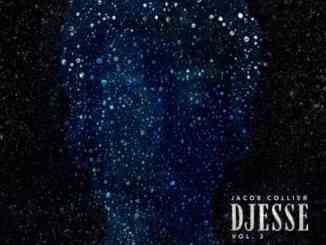 Jacob Collier – Djesse Vol. 3 Album (download)