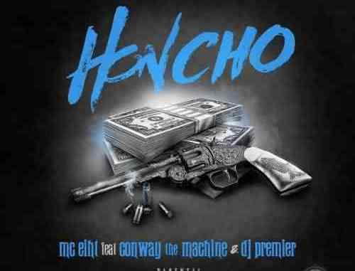 MC Eiht – Honcho ft. Conway the Machine & DJ Premier (download)