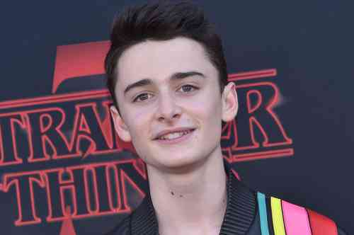 """Stranger Things"" Actor, Noah Schnapp Accused Of Singing N-Word"