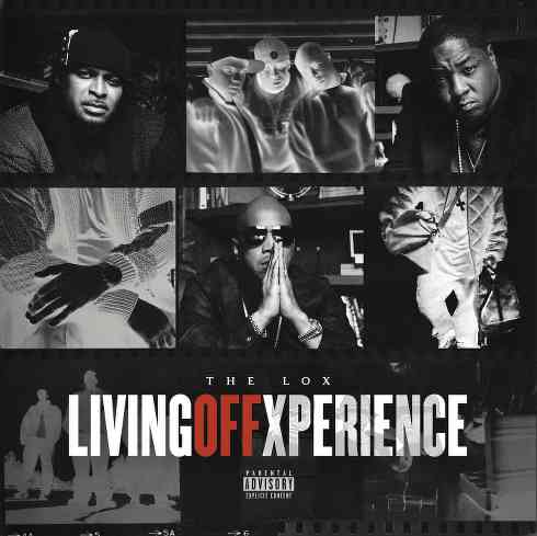 The Lox - Living Off Xperience Album (download)