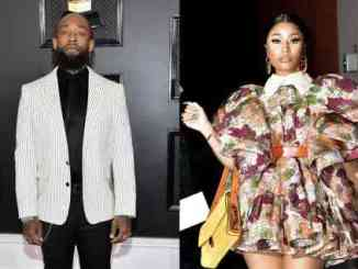 Ty Dolla $ign x Nicki Minaj - Expensive (download)