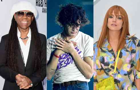 UK Music Industry Unite Against Racism And Intolerance