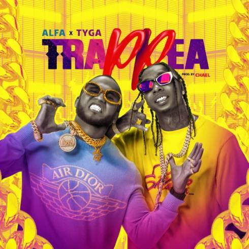 El Alfa & Tyga – Trap Pea (download)