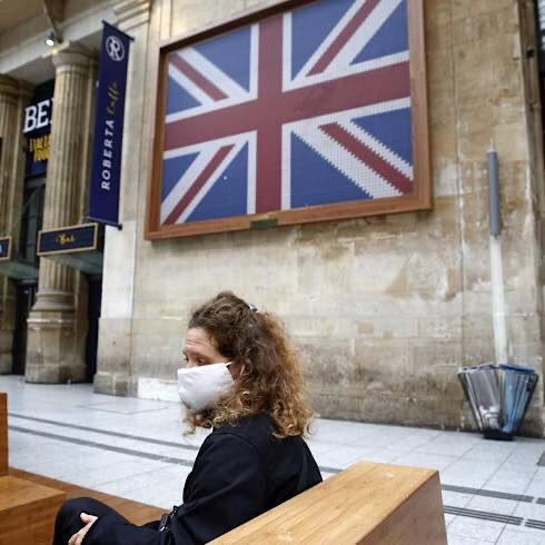 UK Adds France, Netherlands To Travel Quarantine List