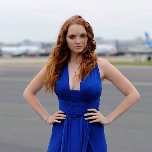 Lily Cole Once Starred In A Propaganda Video For The North Korean Dictatorship