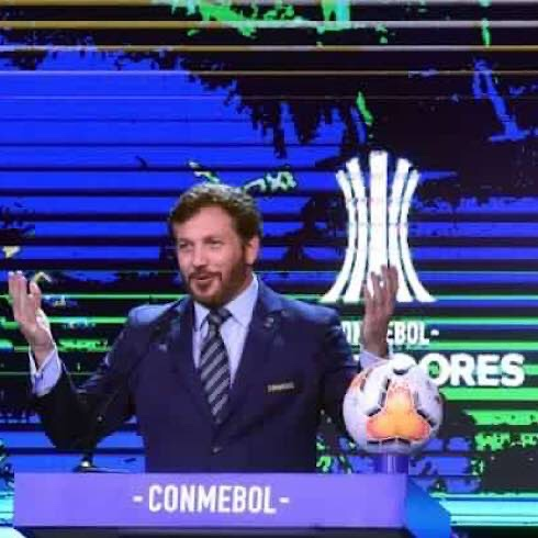 CONMEBOL Announce Changes In Libertadores And Sudamericana