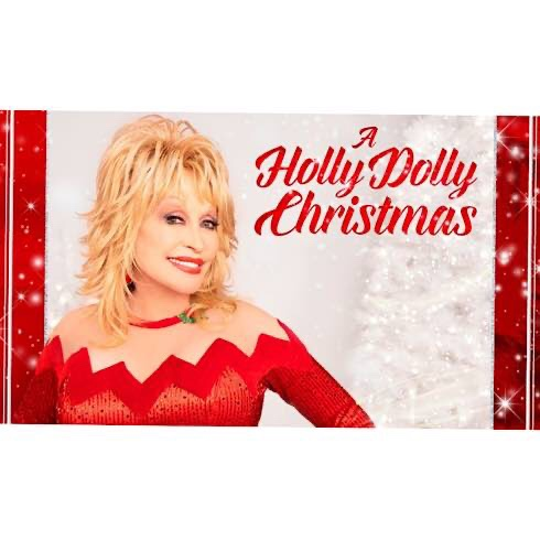 Dolly Parton Will Release Her New Christmas Album A Holly Dolly Christmas On 2nd October 2020