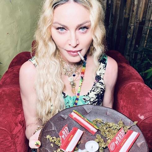 Madonna Has Celebrated Her 62nd Birthday With A Party In Jamaica