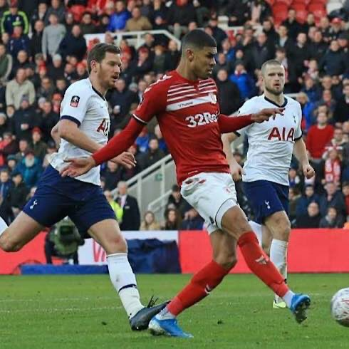 Middlesbrough Have Teamed Up With Gamstop To Help Stop People From Gambling