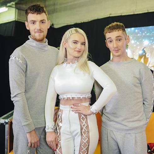 Clean Bandit Are Set To Release Their New Single 'Tick Tock' On Friday