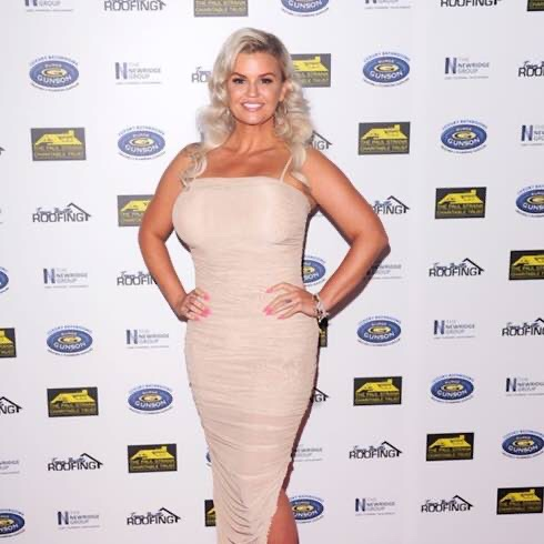Kerry Katona Has Opened Up On Nearly Dying Three Times As A Result Of Taking Cocaine