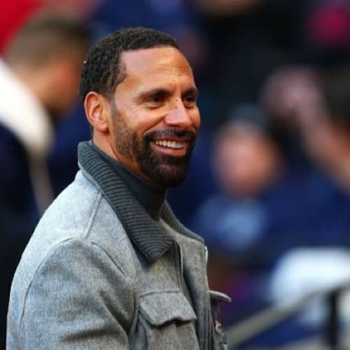 Rio Ferdinand Has Been Banned From Driving For Six Months