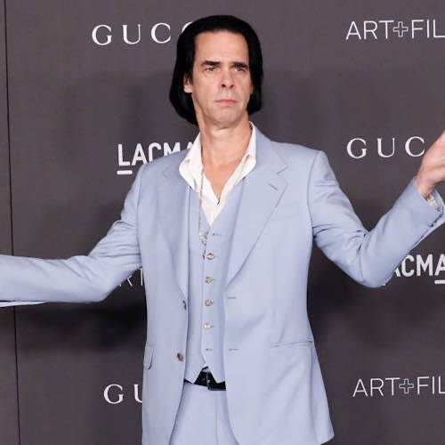 Nick Cave Has Poured Cold Water On Speculation He's Recorded A Collaboration With Kanye West