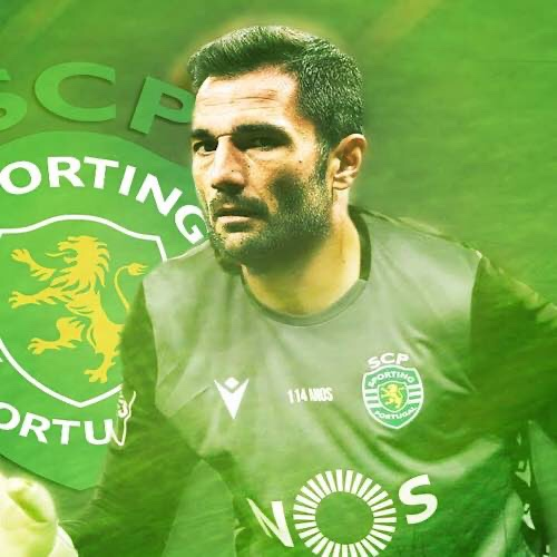 Antonio Adán Has Signed For Sporting