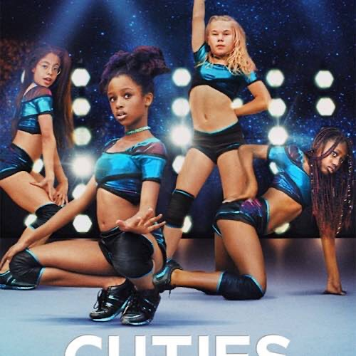 Netflix Has Apologised After An 'Inappropriate' Movie Poster Of Young Girls In Cheerleader Outfits Attracted Mass Complaints