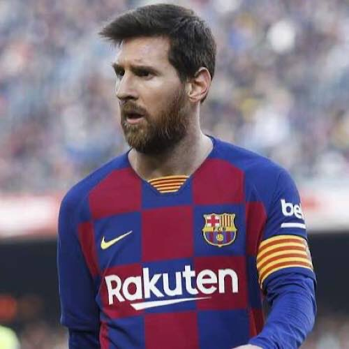 Lionel Messi Has Made A Decision On His Future At Barcelona