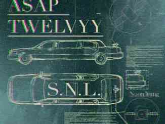 A$ap Twelvyy - SNL (download)