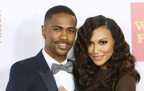 Big Sean says 'IDFWU' wasn't aimed at ex-fiancée Naya Rivera