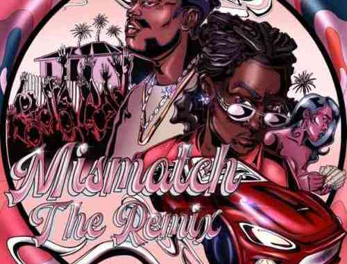 Bino Rideaux x Young Thug – Mismatch The Remix (download)