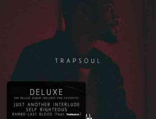 Bryson Tiller - Trapsoul Deluxe Album (download)