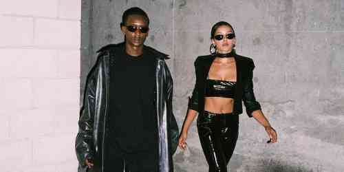 Buddy x Tinashe - Glitch (download)