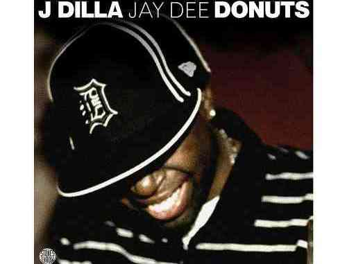 """J Dilla """"Donuts"""" Track Netflix Tagged In Copyright Infringement Lawsuit"""