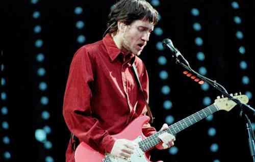 John Frusciante - Maya Album (download)