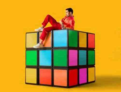 MAX – Colour Vision Album (download)
