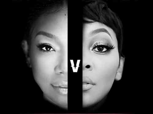 MONICA VS BRANDY (VERZUZ BATTLE)