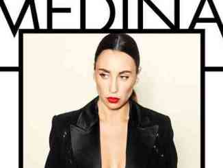 Medina - In and Out of Love (download)