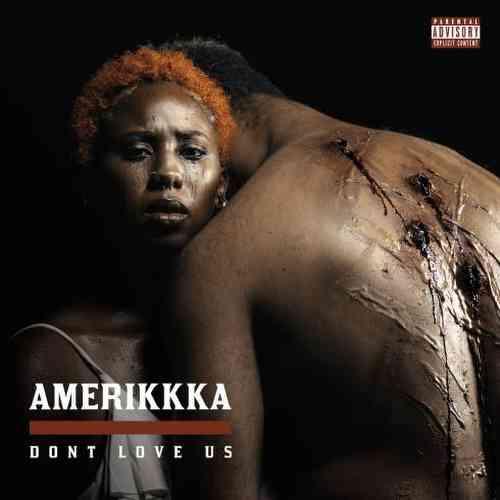 Mistah F.A.B. & The Mekanix – Amerikkka Dont Love Us Album (download)