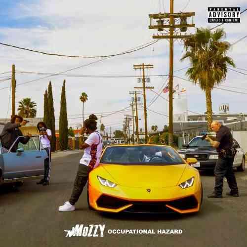 Mozzy - Occupational Hazard Album (download)