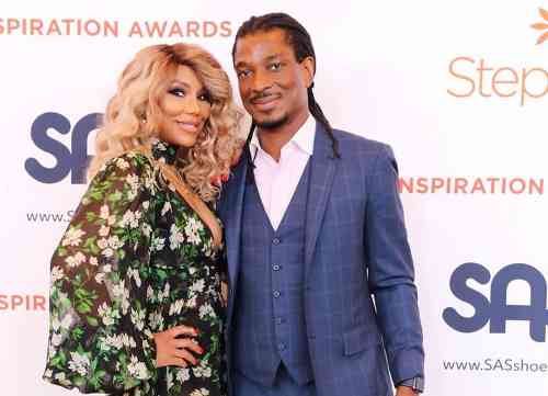 Tamar Braxton Damages David Adefeso's Rolls Royce