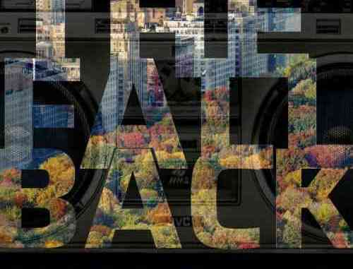 The Good People & Shar The Analog Bastard – The Fall Back EP (download)