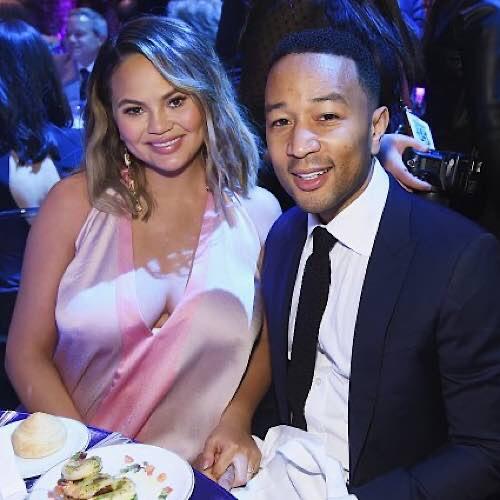 John Legend And Chrissy Teigen's Home Is On Sale For $23.95 Million