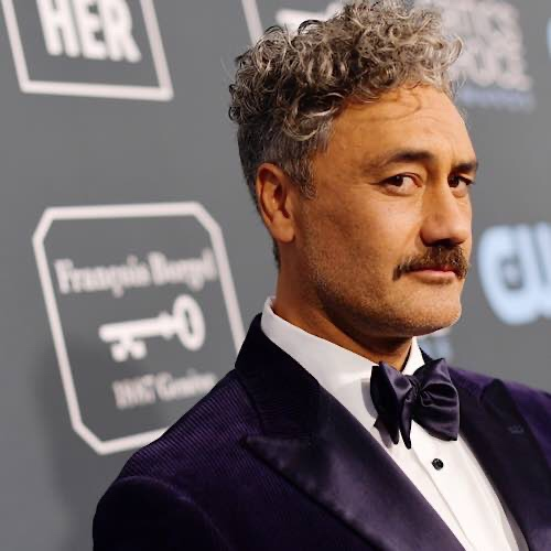 Taika Waititi Shares Reality Of Quarantining In Hotel With Young Daughters