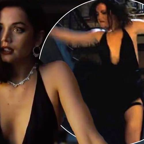 New Bond Girl Ana De Armas Made A Killer Debut In The 007's No Time To Die Trailer