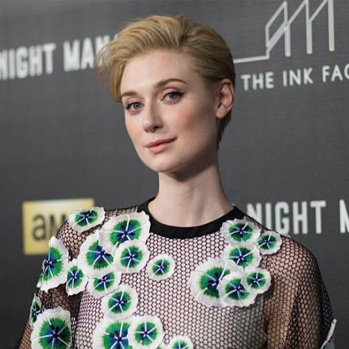 Elizabeth Debicki Wants To Return To The Role Of Ayesha In 'Guardians Of The Galaxy Vol. 3'