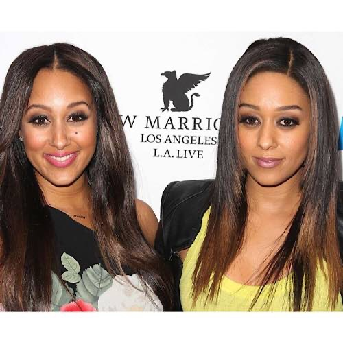 Tia And Tamera Mowry Were Rejected From A Magazine Cover Because Of Their Race