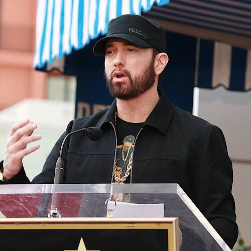 Eminem Claimed An Intruder Into His Home Threatened To Kill Him